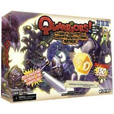 WizKids Quarriors Core Set Board Game