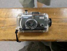 Intova Snap Sights SS01 Waterproof Sports Utility Camera