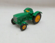 Vintage Matchbox No 50 John Deere Lanz 700 Tractor - Made In England By Lesney