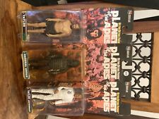 More details for planet of the apes figures boxed