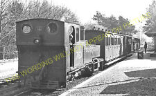 Woody Bay Railway Station Photo. Lynton & Barnstaple Railway. (5)