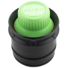 Avex 3Sixty Replacement Pour Spout Plug - Black/Green