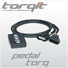 Torqit Pedal Torq for Toyota V8 4.5L LandCruiser 70 series & 200 series