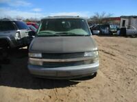 Rear Drive Shaft RWD ID Cnb 2 Different Sized U-joints Fits 95-03 ASTRO 81914