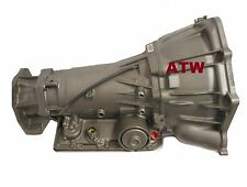 4L60E Transmission & Conv, Fits 2000 GMC Sierra 1500, 4.3L Eng, 2WD or 4X4 GM