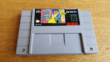 Disney's Beauty And The Beast  US-Version für SNES Super Nintendo NTSC