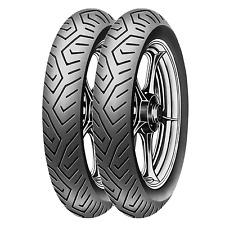 Coppia gomme pneumatici Pirelli MT 75 100/80-16 50T 120/80-16 60T