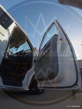 VW Transporter T5 T5.1 T6 Extra Door Seal Upgrade Sounds Like A Golf OEM SPEC