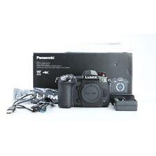 Panasonic Lumix DMC-G9 + 1.400 Auslösungen + TOP (230965)
