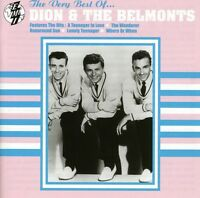 Dion, Dion & The Belmonts - Best of [New CD]
