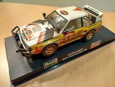 Revell - Audi Sport Quattro