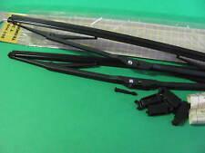 SPAZZOLE TERGICRISTALLO AUTOBIANCHI A112 ABARTH-A111-FIAT 131 ABARTH  RALLY etc.