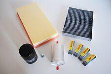 Inspektionspaket Inspektionskit Filter Set Seat Leon 1M 1,8  132KW  APP AUQ