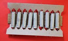 Capacitor PETP K73-16V 250V 1.2uF  USSR Lot of 10 pcs