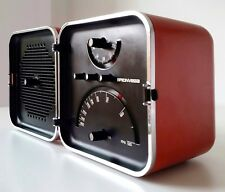 Radio Brionvega mod. TS 502, Design M. Zanuso, R. Sapper, Italy 1964 (TASTO CAF)