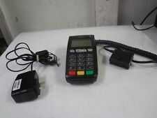 Ingenico Pos Credit Card Terminals Amp Readers Ebay