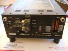 SGC SG-500 SMART POWER CUBE 500 WATT HF LINEAR AMPLIFIER
