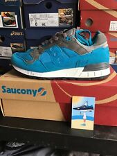 saucony shadow 5000 Solebox 3 Brothers Og Uk7 New