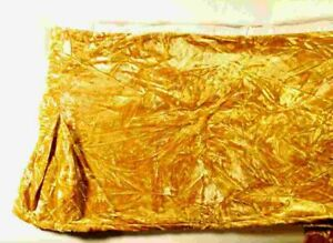 "Velvet Bedskirt Gold King 14"" Drop Dust Ruffle Washable Polyester Washable"