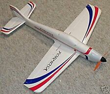 GWS Formosa Airplane Desktop Wood Model Free Shipping