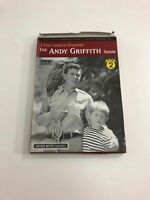 Andy Griffith Show : Volume 2 (DVD, 2004)
