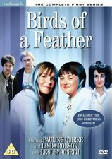 BIRDS OF A FEATHER: COMPLETE FIRST SERIES (1989) & NEW COMPLETE SERIES (2014)