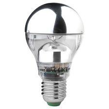 Megaman idv LED Smart Spécial MM21027 E27 5W Miroir tête argent 2800K