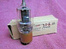 CBS Hytron 3D21A Vacuum Tube - Vintage Beam Power Tube
