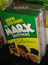 Marx Brothers Collection (DVD) 7 Films, A Day At The Races, A Night At The Opera