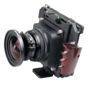 "DAYI Toyo 4x5"" Portable Professional Wide Angle Large Format Camera"