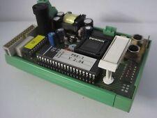 FERROCONTROL Steuerung Controller Feldbus Knoten FBK3 FBK3-1 FBK3-2