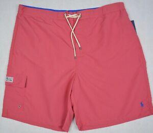 Polo Ralph Lauren Swim Trunks Board Shorts Size 2XB 2X NWT