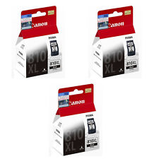 Canon PG-810XL Ink Cartridges (for iP2770/MX426/MX416/MP497/MP496/MP486) (3pcs)