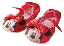 Chaussures rouges noël pour déguisement et costume