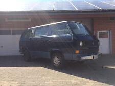 VW T3 Vanagon US Import