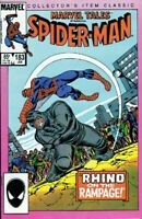 Marvel Tales (V2) #183 VF/NM 1986 Marvel Amazing Spider-Man #43 Comic Book