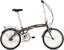 Rear Aluminium Frame Folding Bicycles