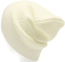 ff8740c2a0d Mens Ladies Knitted Woolly Winter Oversized Slouch Beanie Hat Cap skateboard