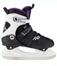 K2 ALEXIS ICE, Womens ALEXIS ICE Skates, Multicolored 7 UK 40.5 EU