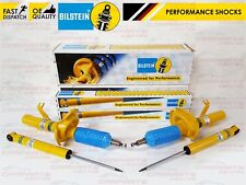FORD FOCUS RS RS500 FRONT REAR BILSTEIN B6 PERFORMANCE SHOCK ABSORBERS SHOCKERS