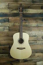Seagull Walnut Acoustic Dreadnought Guitar  Made in CANADA- Light BLEMISH #B1812