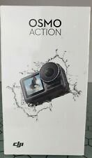 DJI Osmo Action Camera with 2 displays - 4K HD Brand New Priority Mail