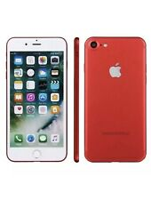 Apple iPhone 7 128GB Red Unlocked exellent grade A