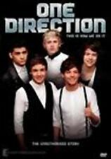 One Direction -  This Is How We Do It (DVD, 2012)