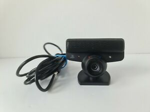 Sony PlayStation 3: PS3 Eye Camera - Tested and Working