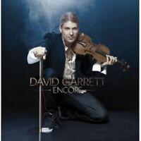 """DAVID GARRETT """"ENCORE"""" CD NEU"""