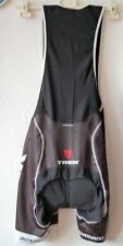 Bontrager Trek Factory Racing Replica 3XL Bib Short 56 Rad-Träger-Hose XXXL kurz
