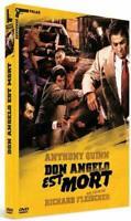 DVD : Don Angelo est mort - Anthony Quinn - NEUF