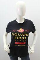 Maglia DSQUARED2 Donna Maglietta DSQUARED T-shirt Woman Taglia Size M
