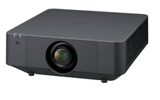 Sony VPL-FHZ57/B (Black) Laser Projector           Don't Pay Retail! Price Drop!